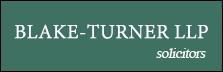 Blake-Turner LLP Logo