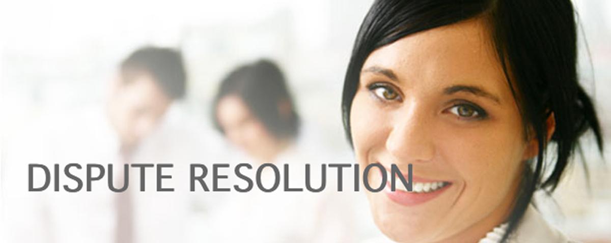 Dispute Resolution Blake-Turner Solicitors