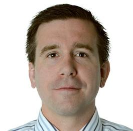 Paul Cooper of Blake-Turner Solicitors