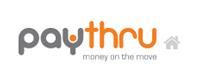 Paythru logo Blake Turner Testimonials