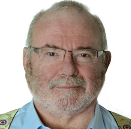 Peter Blake Turner