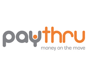 Paythru logo for Blake-Turner Solicitors