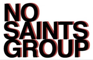 No Saints Group Blake-Turner
