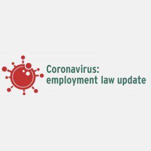 Coronavirus Employment Law Update Blake-Turner LLP