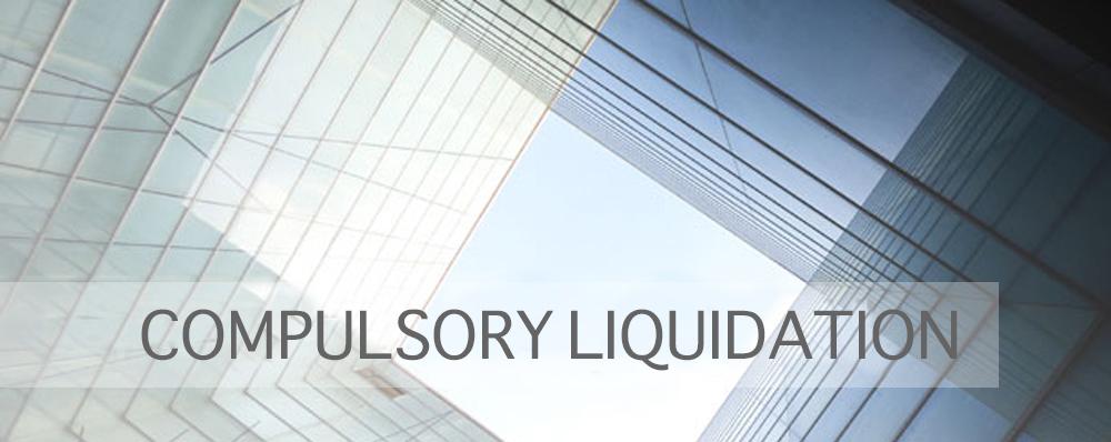 Compulsory-Company-Liquidation