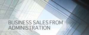 business-sales-from-administration