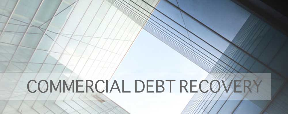 commercial debt recovery solicitors london