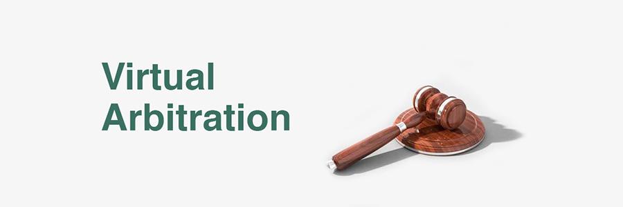 Virtual Arbitration Blake-Turner